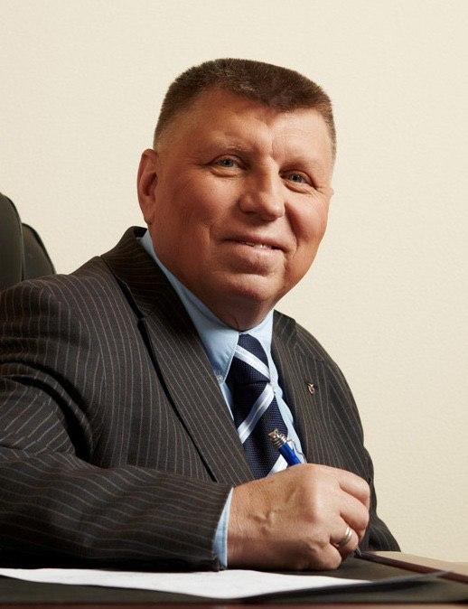 Умер Виктор Храпов, заведующий кафедрой СПБГУПТД и спортсмен международного класса