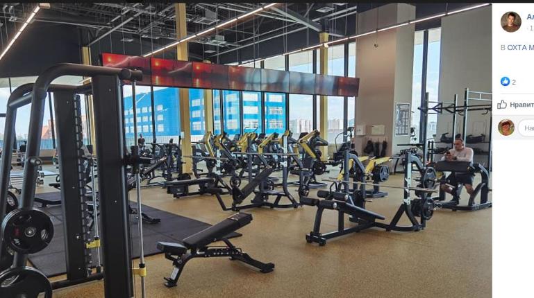 Петербуржцы не торопятся в спортзалы: фитнес-клубы пустуют
