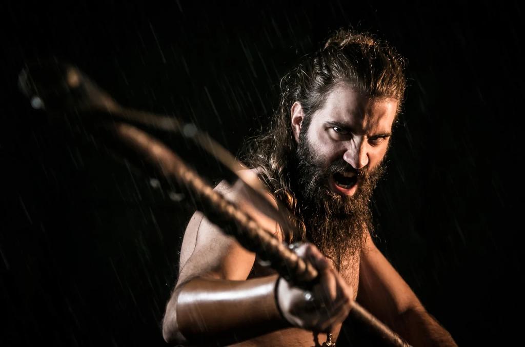 Учёные: викинги первые разнесли оспу