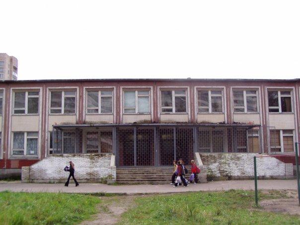 Капремонт «японской» школы на Сиреневом бульваре закончат к 1 сентября