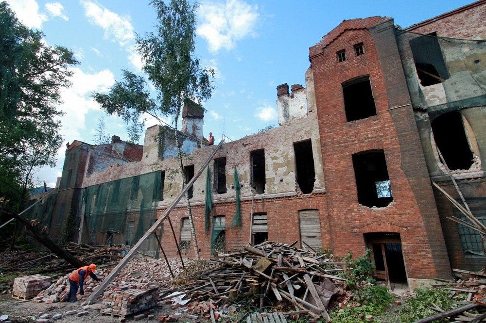 Петербуржцев морально готовят к новым правилам градозащиты: изменить их могут после выборов