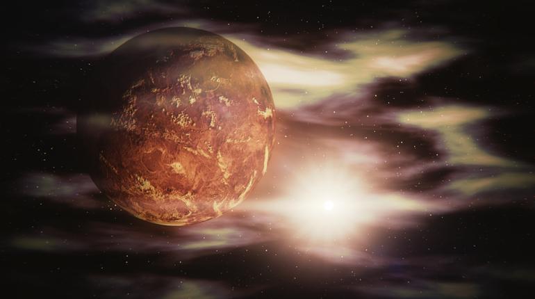 Ученые нашли на Венере второй признак жизни