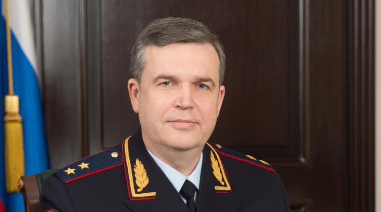 Названы самые обеспеченные силовики России