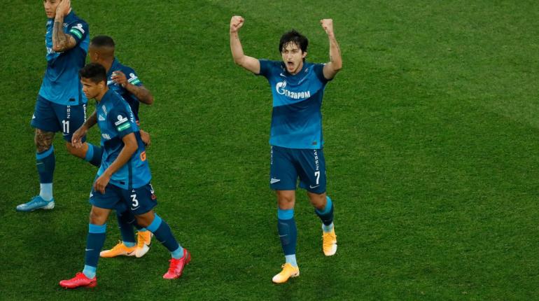 Азмун назвал заслуженной победу в матче с ЦСКА
