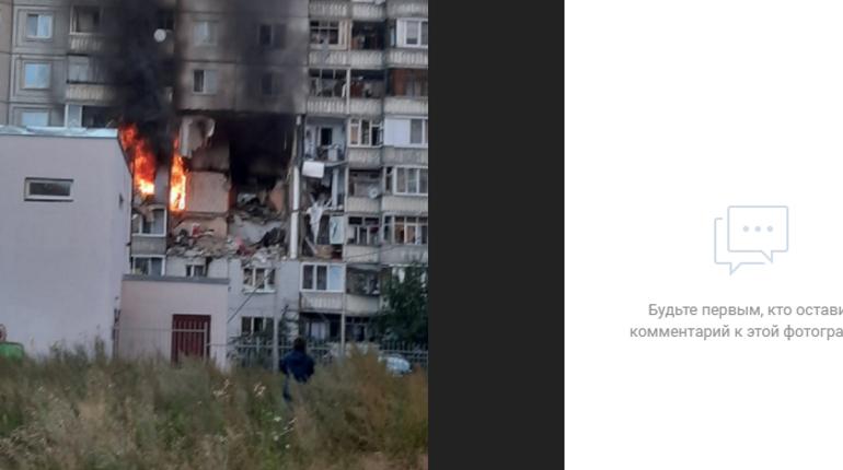 Минута молчания: в Ярославле не могут найти ребёнка под завалами