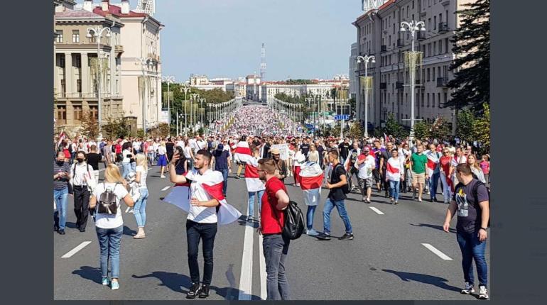 Больше санкций и случаи пыток: что известно о протестах в Белорусси на 1 сентября