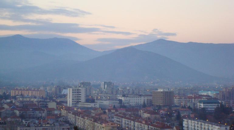 В Черногории автомобиль врезался в толпу людей