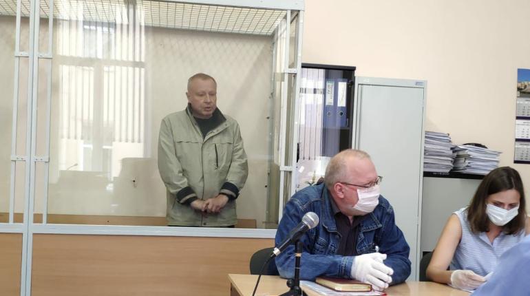 В деле экс-чиновника Госстройнадзора Пономарева появился еще один фигурант