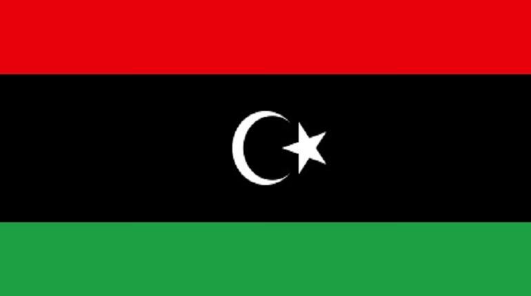 В Минске напали на посольство Ливии