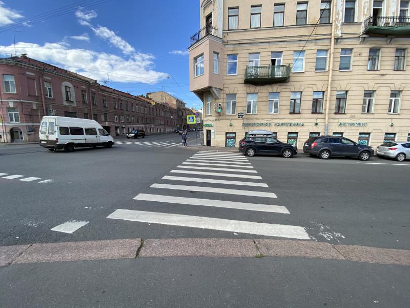 Как в Петербурге исчезают велодорожки и чем это грозит автомобилистам