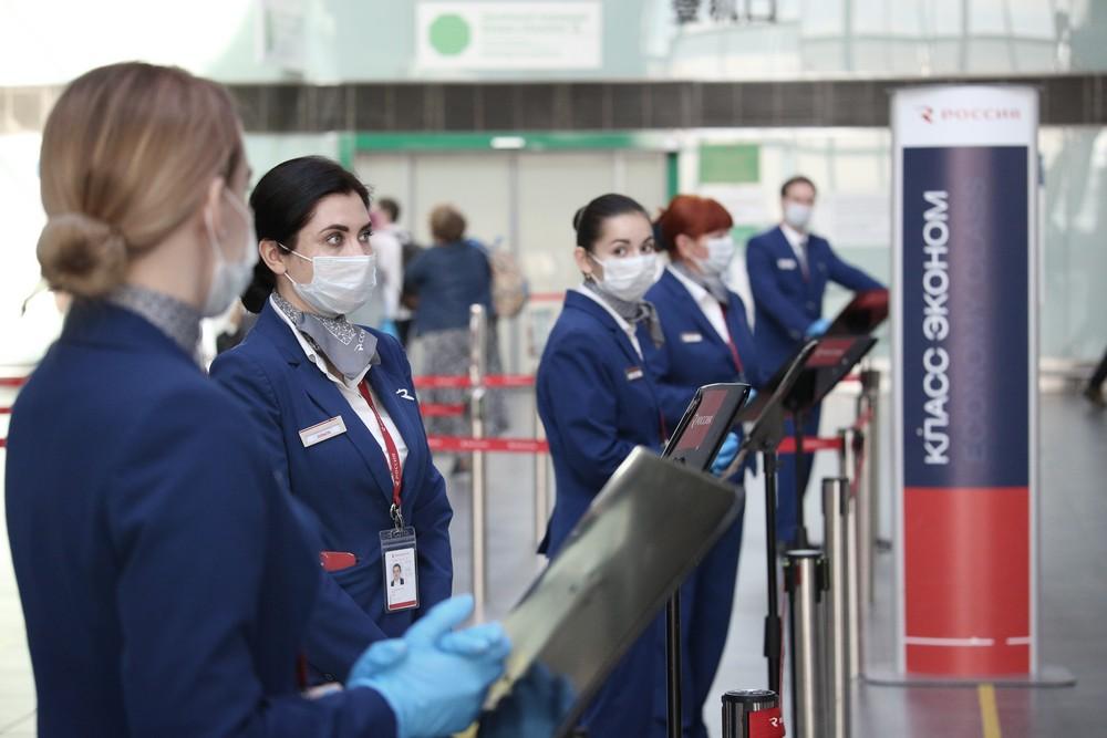 Правительство РФ решило субсидировать еще 138 авиамаршрутов