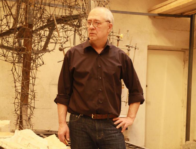 В возрасте 71 года умер народный художник Михаил Переяславец