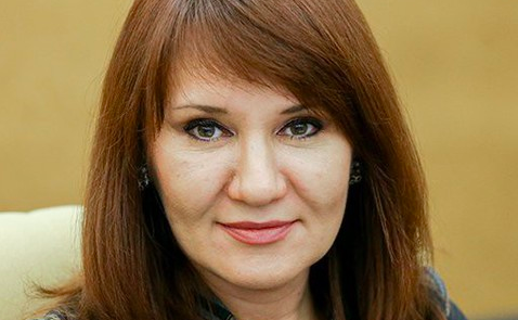 В ГД назвали трендом законопроект о социальных стандартах в Ленобласти