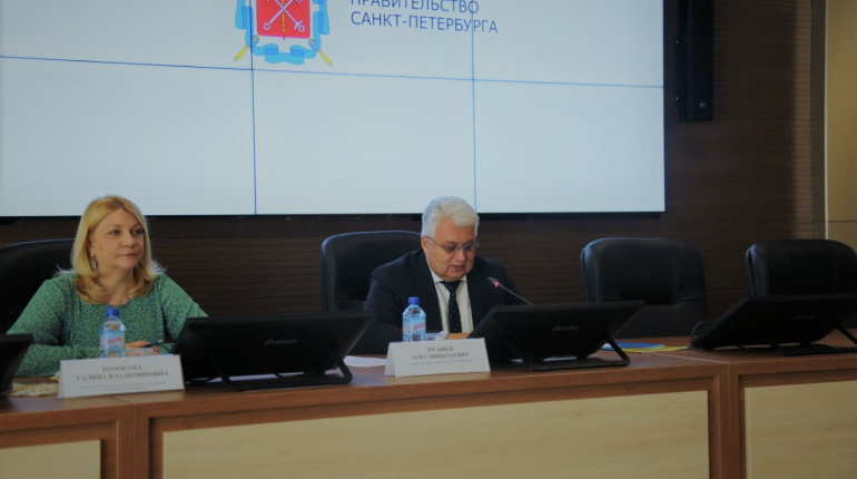 Эргашев рассказал об увеличении ожидаемой продолжительности жизни в Петербурге