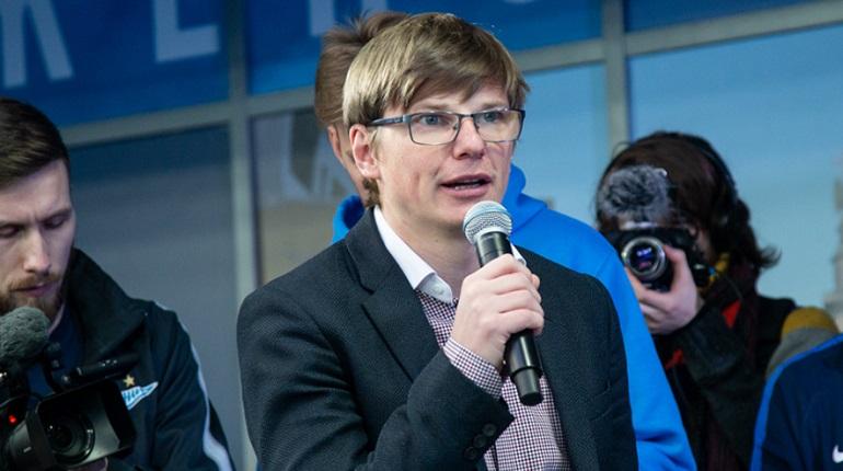 Рапопорт оценил Аршавина на новой работе в «Зените»
