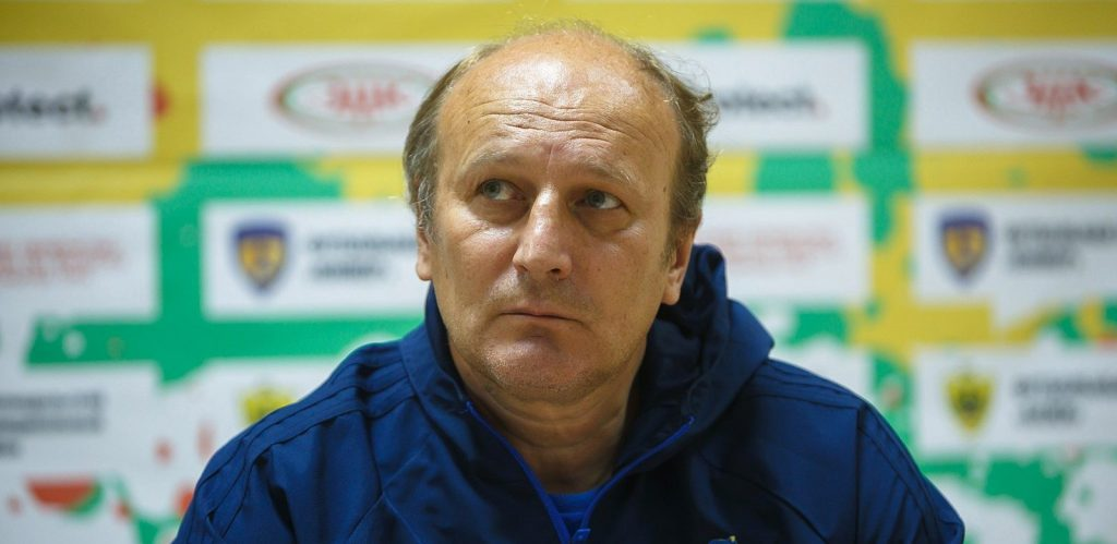 Сергей Герасимец прокомментировал предстоящую игру «Зенита» против «Динамо»