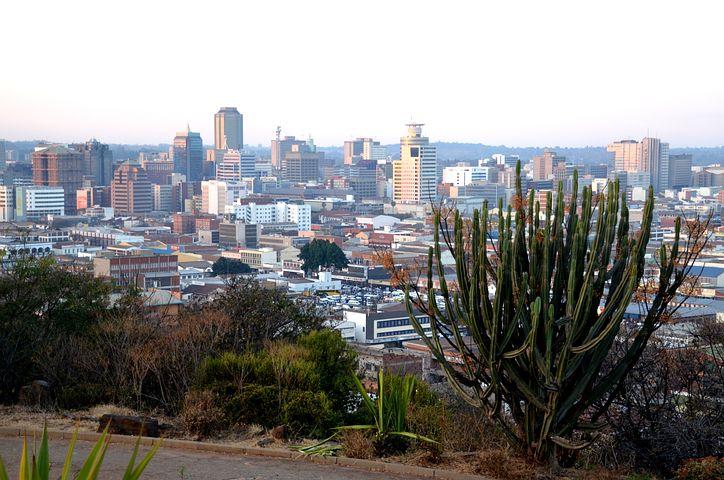 Инфляция в Зимбабве превысила 800% годовых