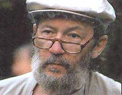 На 84-м году жизни в США умер советский писатель Игорь Ефимов