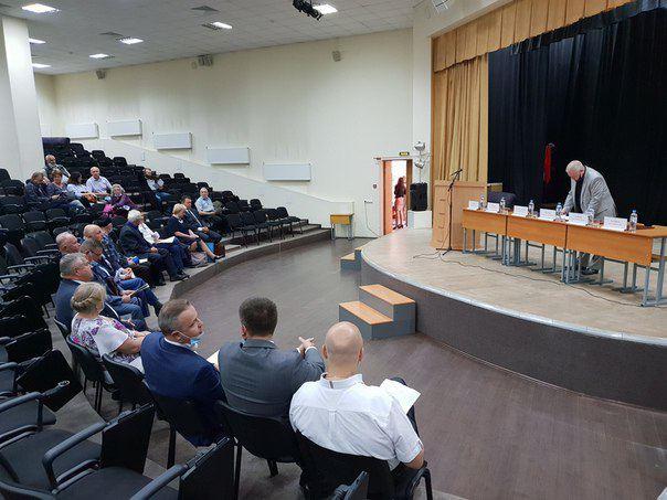 Совет директоров «Метростроя» решил собрать акционеров в день суда о банкротстве