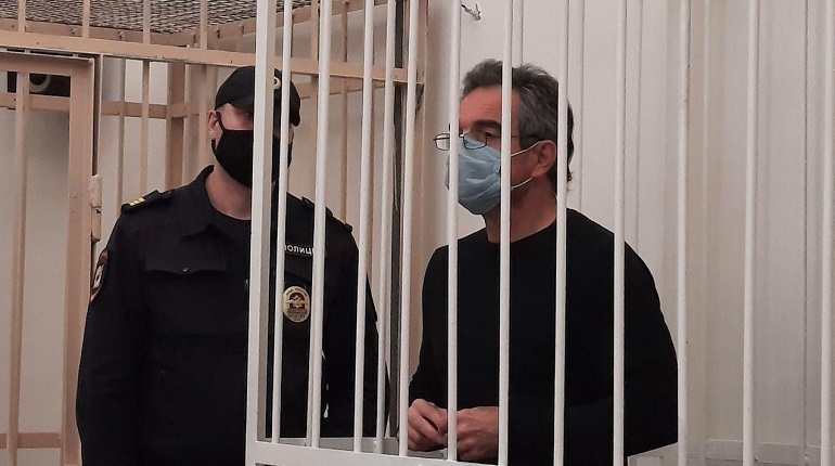 Приговор по делу экс-замначальника УФСИН Мойсеенко просят отменить