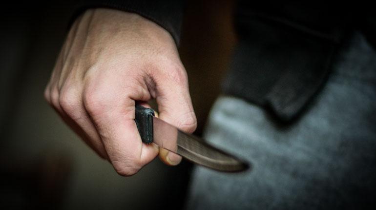 В Невском районе поймали разбойника, который оказался наркодилером