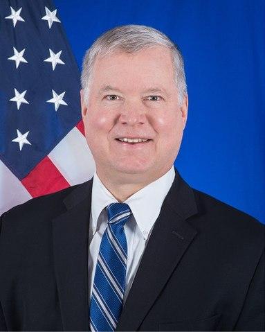 Заместитель госсекретаря США приедет в Россию и Литву обсуждать Белоруссию