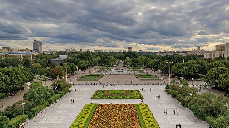 В Москве еще 963 человека вылечились от коронавируса