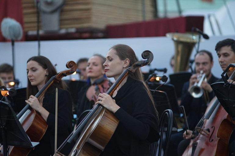 Труппа Мариинского театра покажет в Тихвине оперу «Ночь перед Рождеством»
