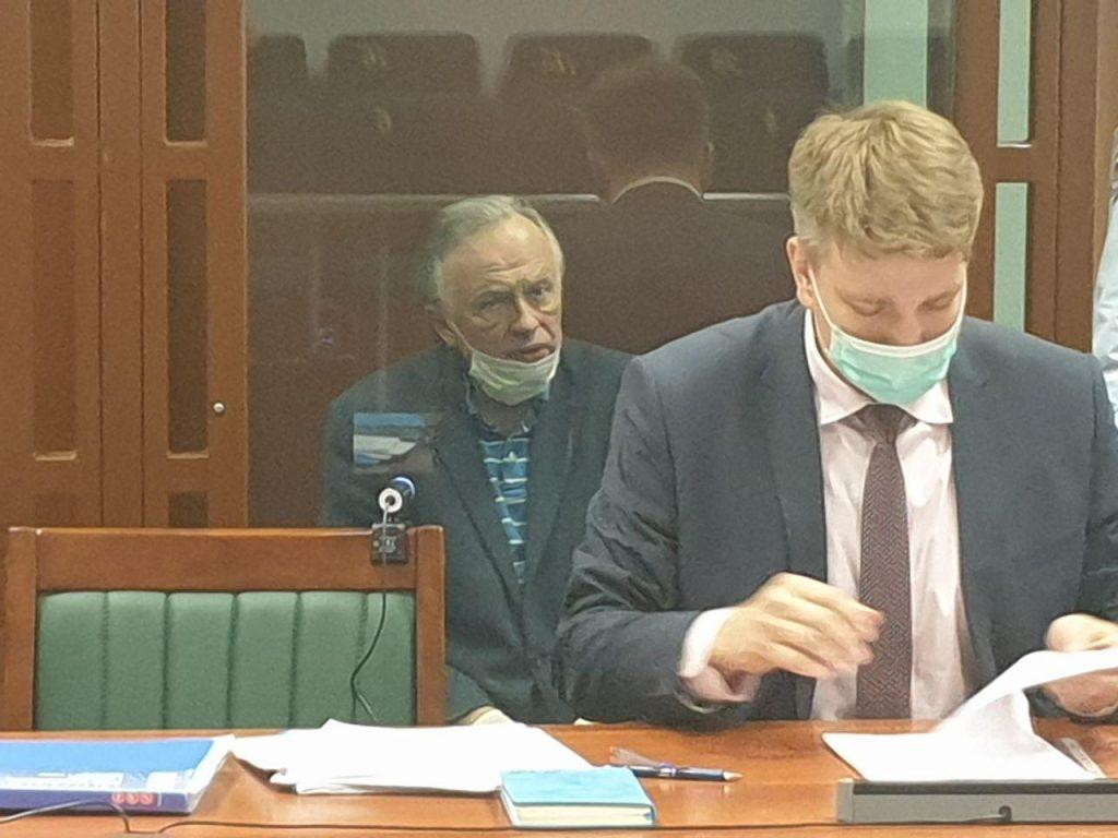 Этическая комиссия СПбГУ отказала Ещенко в проверке