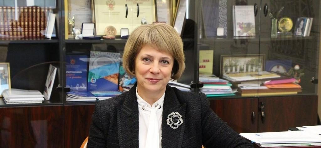 Ирина Асланян, врио председателя комитета по образованию Санкт-Петербурга: Несомненно, у нас есть и план «B», и план «С»
