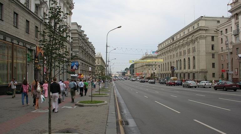Оппозиция Белоруссии объявила о создании политической партии «Вместе»