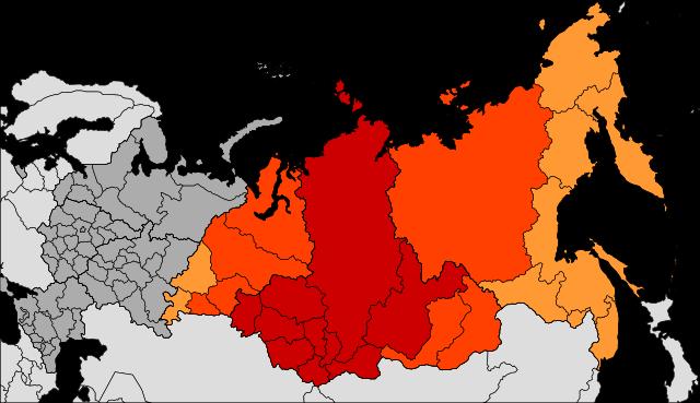 Учёные считают, что Сибирь в древности была центром цивилизации