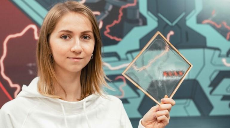 Студентка МИСиС создала биопластик из опилок, желатина и воды