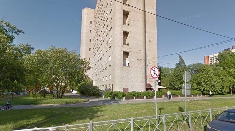 В квартире на улице Маршала Тухачевского вспыхнула стиральная машина