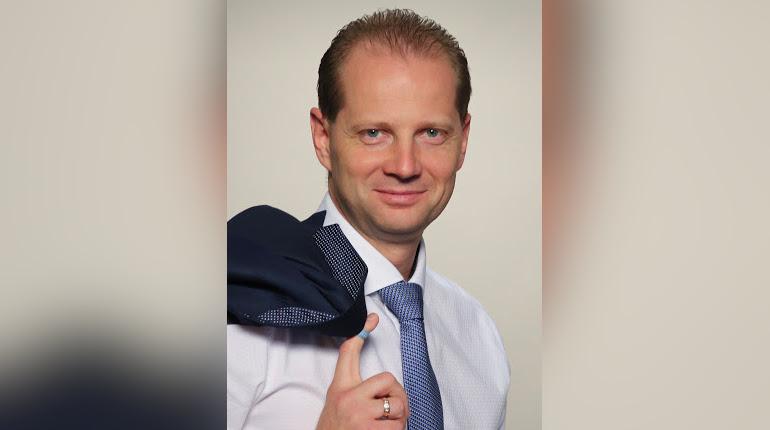 Госстройнадзор возглавил бывший начальник аппарата вице-губернатора Владимир Болдырев