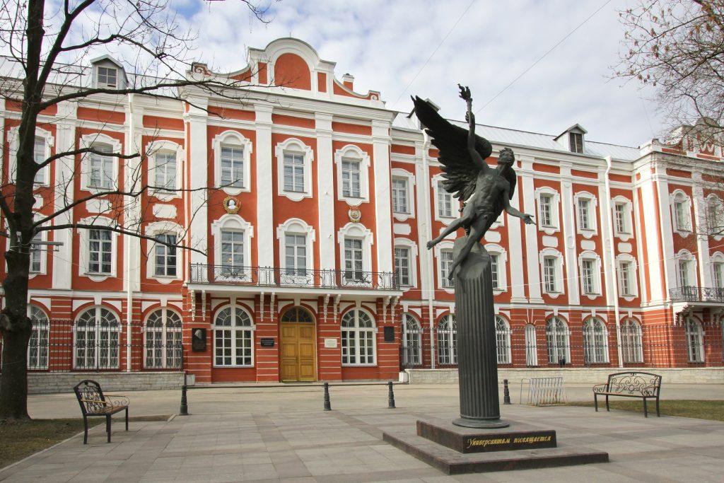 Проектировать единый кампус СПбГУ в Шушарах будет «Студия 44»