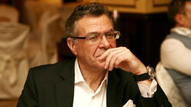 Андрей Ургант. Фото: Piter.tv