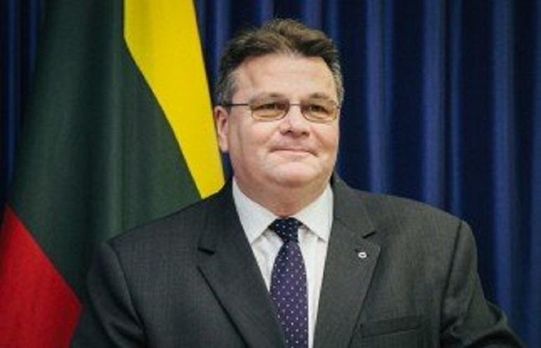 В Литве высказались о закрытии границ Белоруссии