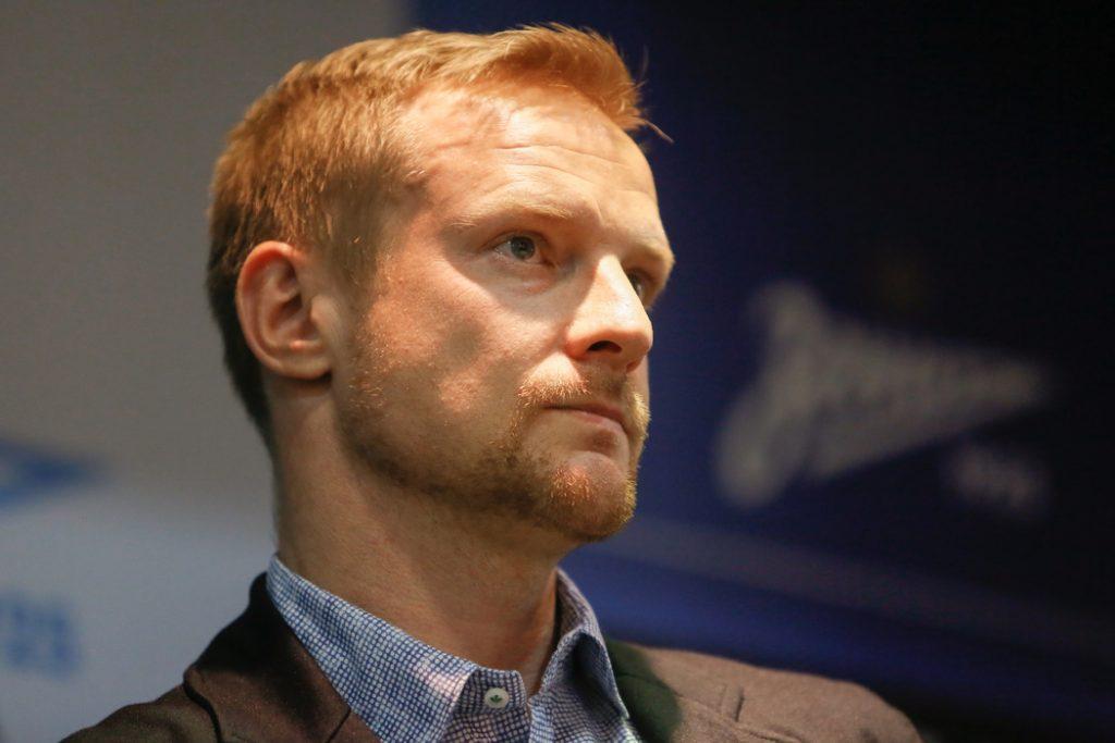 Малафеев поделился мнением о выводе Дзюбы из состава сборной России по футболу