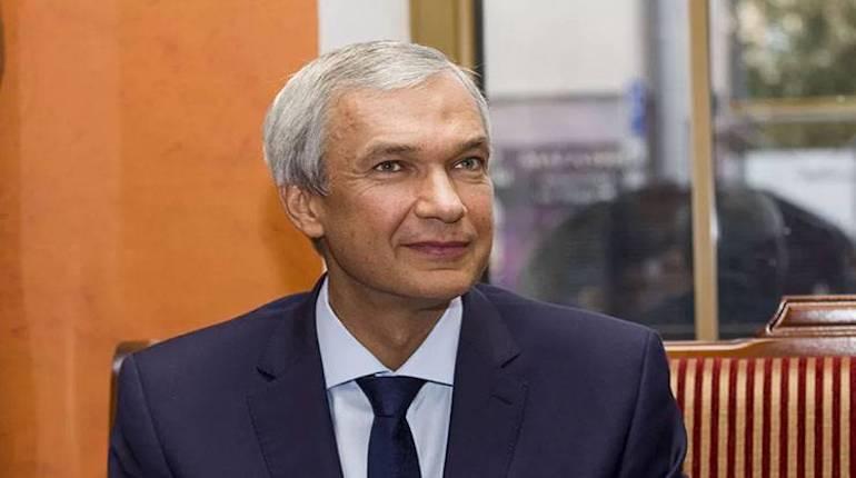 Член белорусской оппозиции выступит на конференции в Польше
