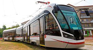 Невский завод электротранспорта назовут в честь изобретателя трамвая