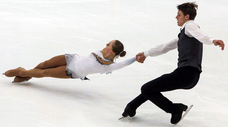 В Петербурге пройдет чемпионат России по фигурному катанию 2021 года