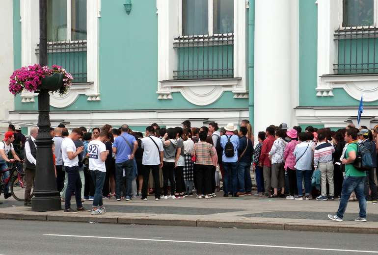 Петербургские гиды врут, и это нормально