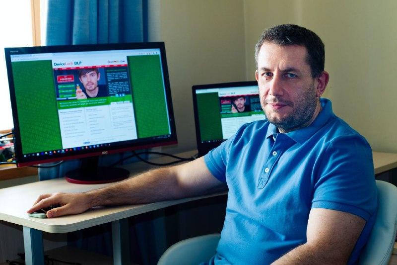 Ашот Оганесян: как защититься от спама и фишинговых SMS-рассылок