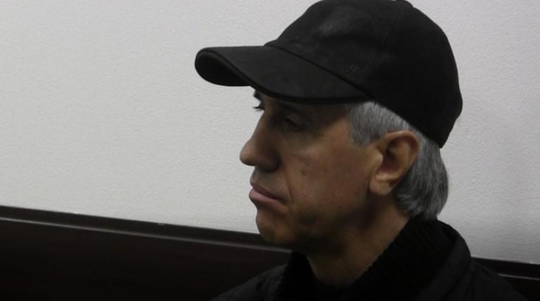 Бизнесмену Быкову предъявлено окончательное обвинение в организации убийств