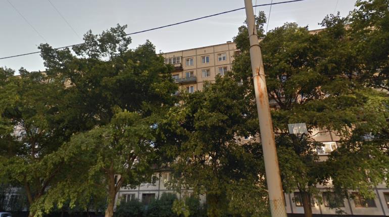 В вечернем пожаре на Светлановском погиб мужчина