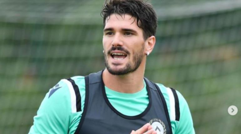 «Зенит» готов заплатить за полузащитника «Удинезе» Де Пауля 30 млн евро