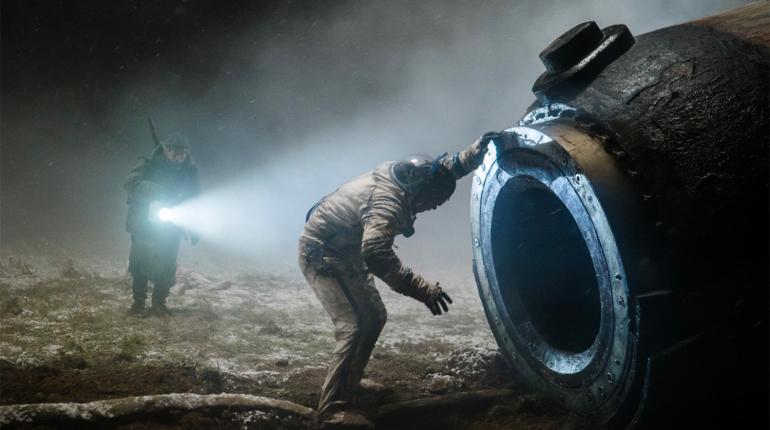 Российский фильм впервые возглавил рейтинг iTunes в США