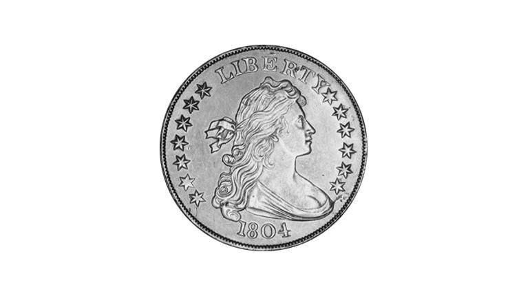 На аукцион выставлен самый дорогой доллар в мире