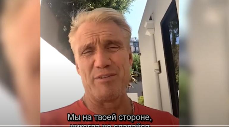 Голливудские звезды записали обращение в поддержку Максима Шугалея